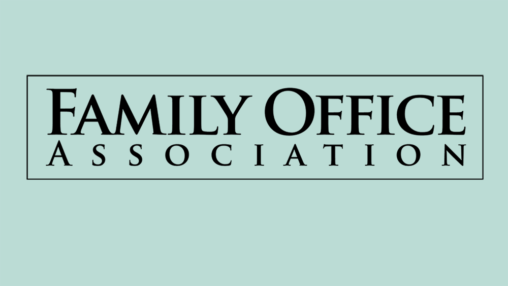 Family Office Association Podcast